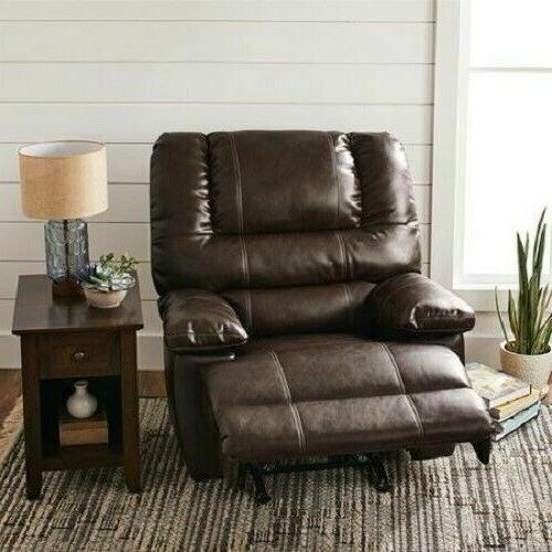 Recliner Chair Seat Room TV Chairs