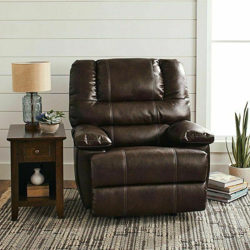 recliner rocking chair lounge seat living room