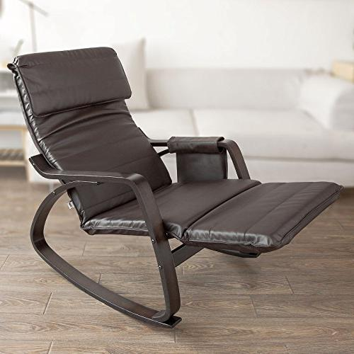 Haotian Relax Chair Foot Rest Design, Recliners Removable Side