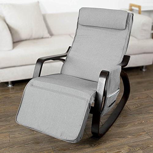 Haotian Relax Chair Lounge Adjustable