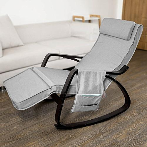 Haotian New Chair Lounge Chair with Adjustable