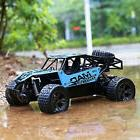 Remote Control Car RC Electric High Speed Offroad Monster Tr