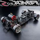 MST RMX 2.0 S 1:10 RWD Electric Shaft Driven Drift RC Cars K