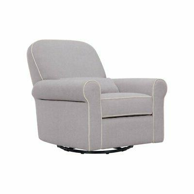 ruby recliner glider piping