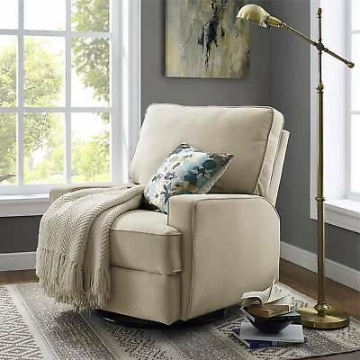 Baby Relax Gliding Recliner,