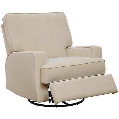Baby Gliding Recliner,
