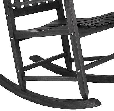 Solid Chair Patio Indoor Outdoor White, Black, Brown
