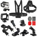 Sports Camera Accessories Kit Set For GoPro Go pro Hero 5 4