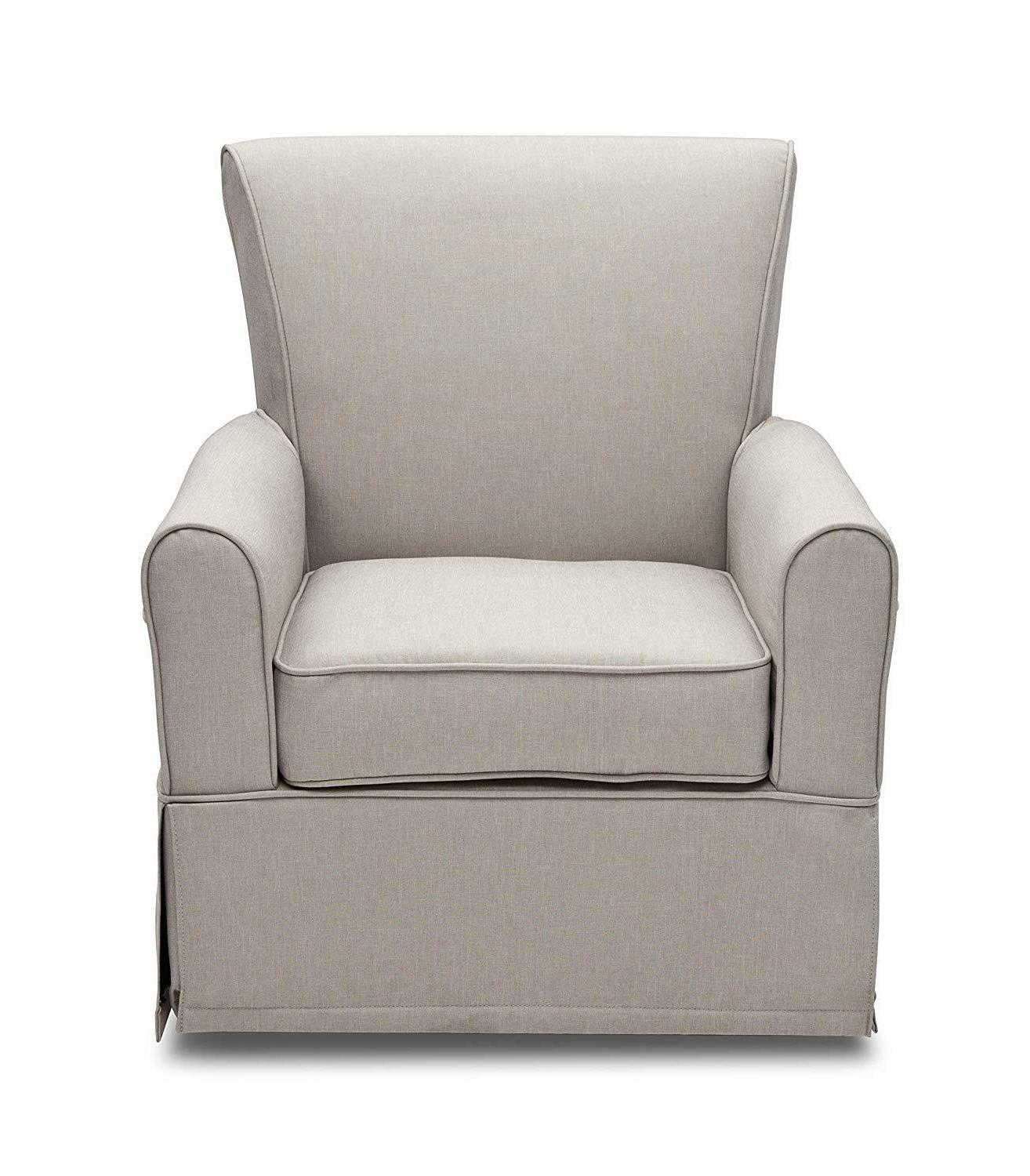 Delta Swivel Chair,