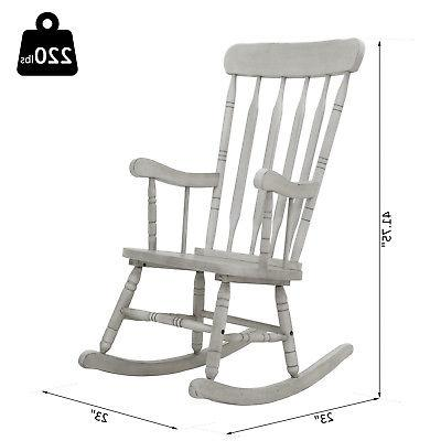 Vintage Style Chair Furniture