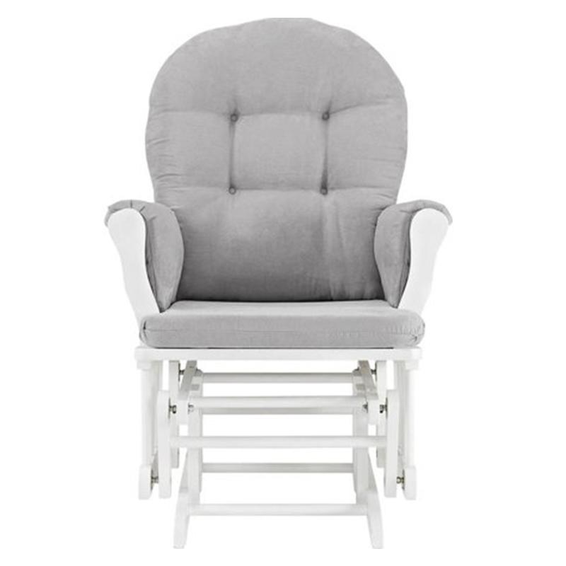 Windsor Glider Nursery Furniture Rocking Chair