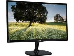 LG 24MC57HQ-P - LED monitor - 24