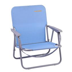 #WEJOY Lightweight Low Back Folding Beach Chair with Strap P