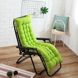 Long cushion Recliner <font><b>chair</b></font> Cushion Thic