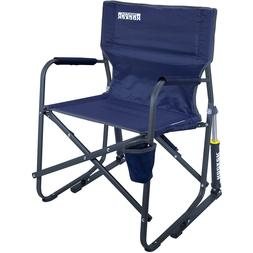 NEW GCI Outdoor Freestyle Rocker Portable Folding Rocking NE