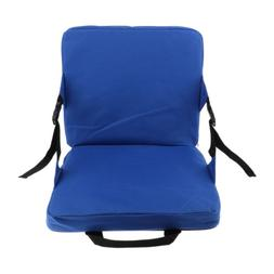 Non-Slip Rocking Chair Cushions Back and Seat Pads Set Stadi