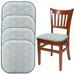 DreamHome  Nonslip Chair Pads for Dining Chairs Office Chair