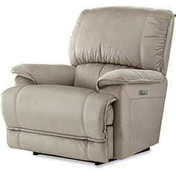 La-Z-Boy P10556 Niagara Power Recliner, Platinum