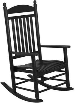 POLYWOOD® Recycled Plastic Jefferson Rocking Chair