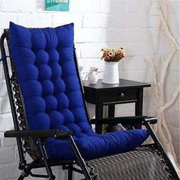 DADAO Rocking Chair Cushions Outdoor,Conforms to Your Body I