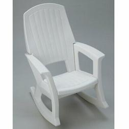 Semco Recycled Plastic Rocking Chair