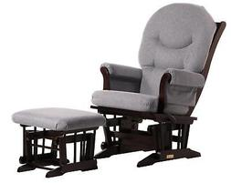 Dutailier Sleigh Glider-Multi-Position Recline and Nursing O
