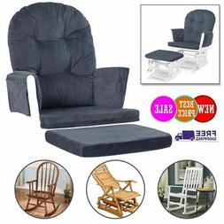 5pc Glider Rocking Chair & Ottoman Baby Nursery Replacement