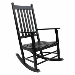 Shine Company Vermont Porch Rocker