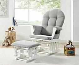 Windsor Glider Durable Baby Nursery Rocking Furniture Chair